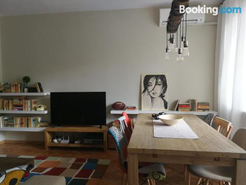 Two rooms home in Varna City.