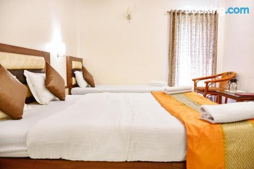 Apartamento en mitad de todo en Mahabaleshwar