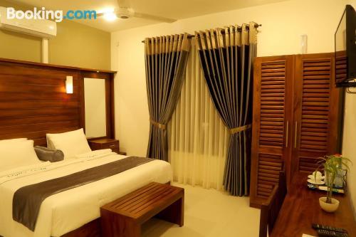 Apartamento con wifi en Kandy