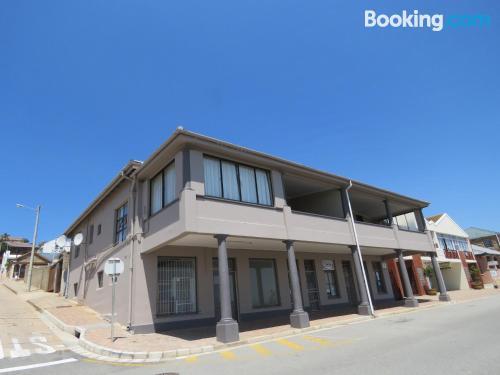 Apartamento de 130m2 en Mossel Bay con wifi