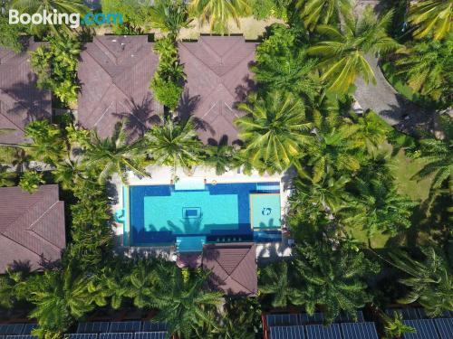 45m2 home in Khao Lak with terrace and swimming pool