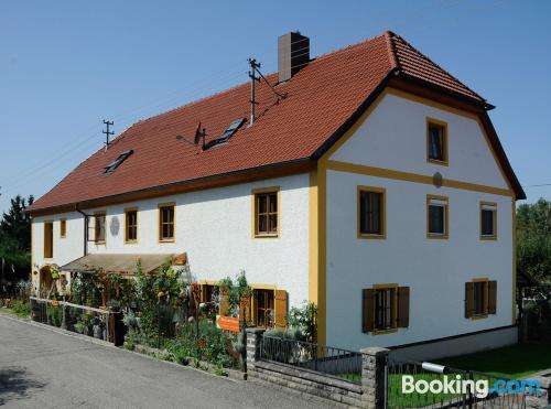 One bedroom apartment in Obernberg am Inn for 2 people
