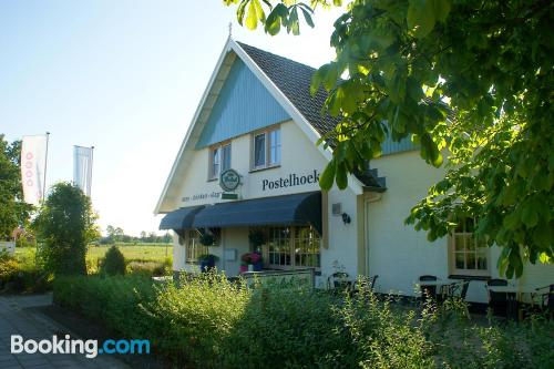 Place in Ootmarsum. For 2 people