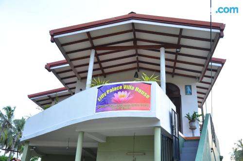 Apartamento en Negombo perfecto para cinco o más