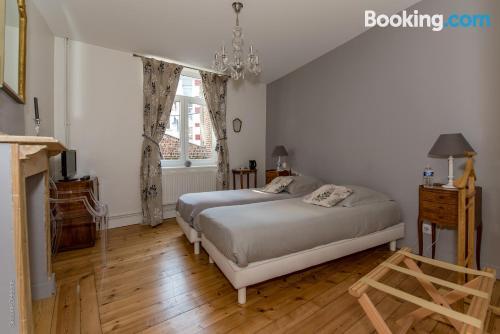 Apartamento en zona increíble apto para niños en Arras