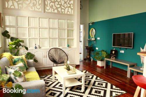 One bedroom apartment in Shanghai for couples