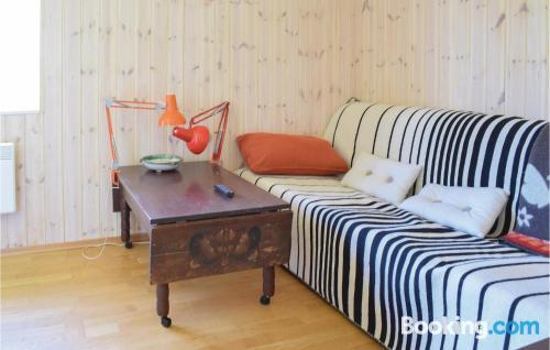 Apartamento ideal. ¡Piscina!