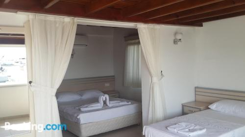 1 bedroom apartment place in Golturkbuku with internet.