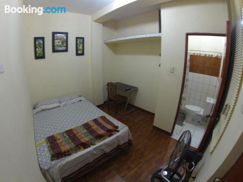Small studio for one person