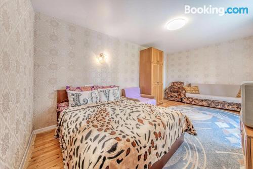 Cuco apartamento en Minsk