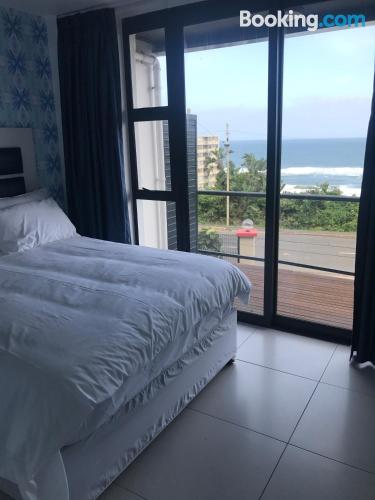 Place in Amanzimtoti. Great for families