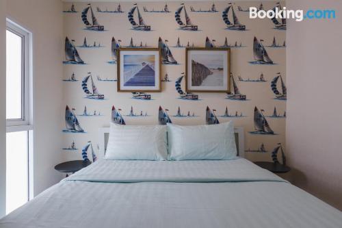 Apartamento de una habitación. ¡ideal!.