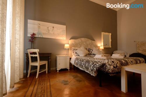 Apartamento con aire acondicionado en Trieste