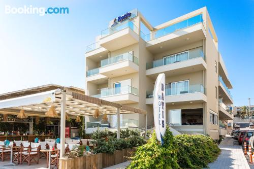 28m2 home in Rethymno Town for 2 people