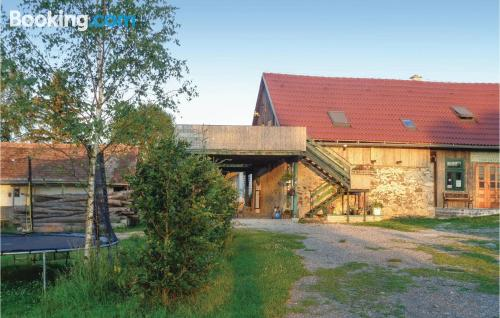 1 bedroom apartment in Brezno. 39m2!