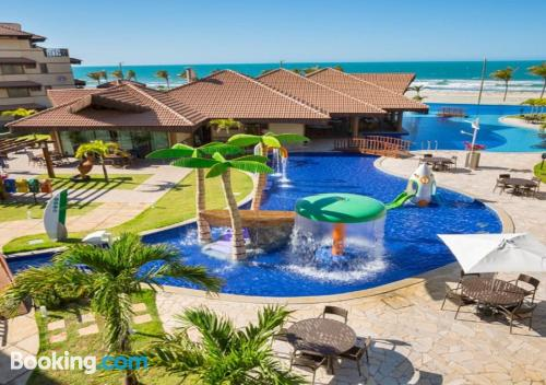 Home in Aquiraz with terrace and swimming pool