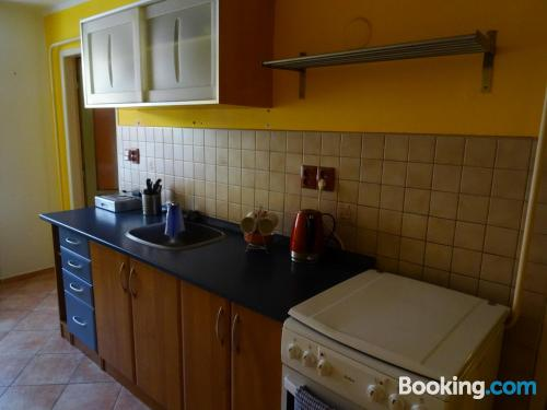 Ideal 1 bedroom apartment. Wifi!