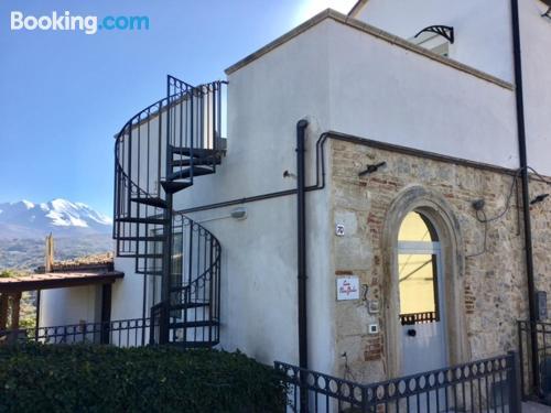 Gran apartamento en San Valentino in Abruzzo Citeriore con vistas