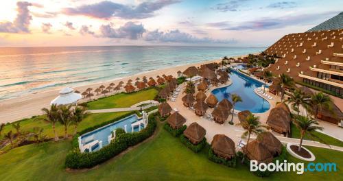 Apartamento en Cancún. ¡55m2!