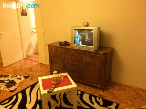 Apartment for 2 in Bitola. Ideal!.