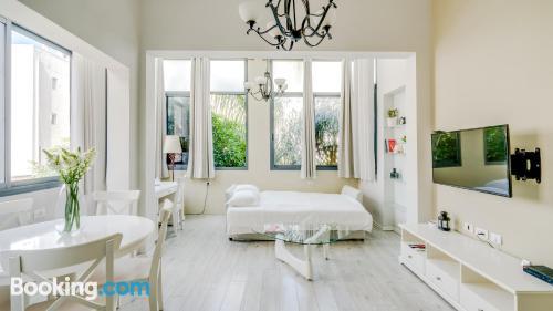 Apartamento en Tel Aviv ideal para grupos.