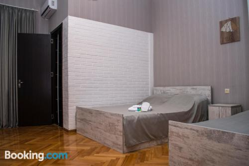 Homey studio for couples