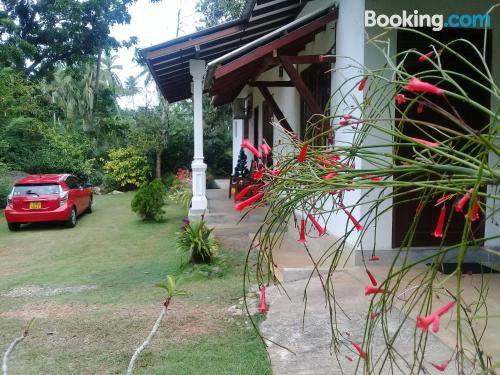One bedroom apartment in Bentota good choice for two people