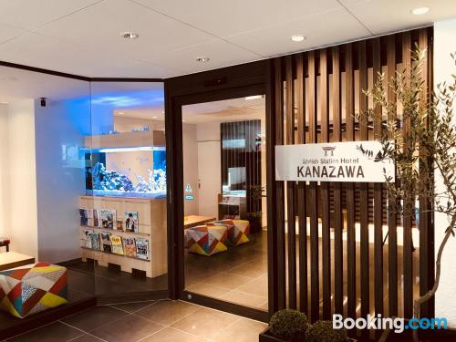 Home in Kanazawa for 2 people.