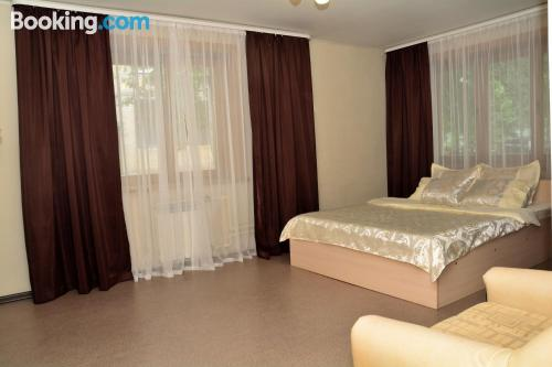 Perfect one bedroom apartment with wifi