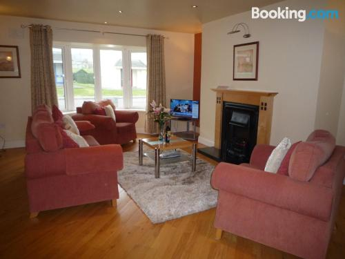 Cot available apartment in Waterville.