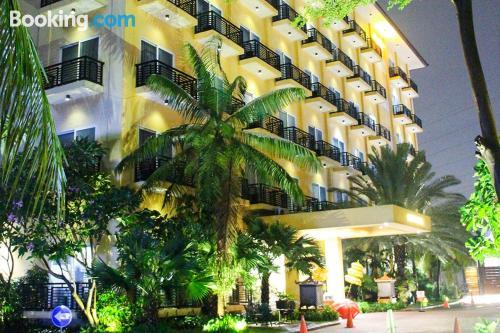 Práctico apartamento parejas en Tangerang