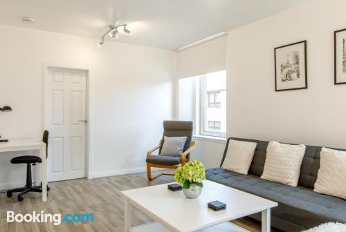 Cómodo apartamento en Arbroath de dos habitaciones