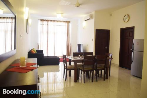 Home in Mount Lavinia. 102m2.