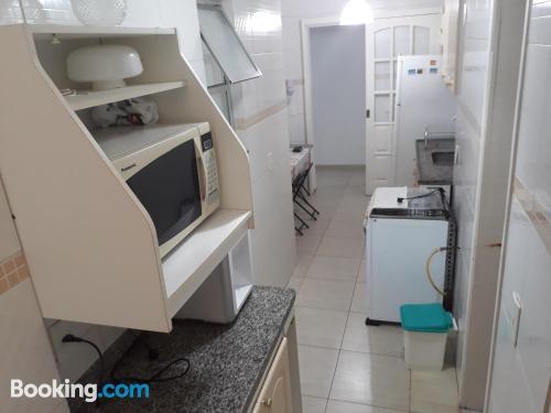 Apartamento en Cabo Frio. ¡Ideal para familias!