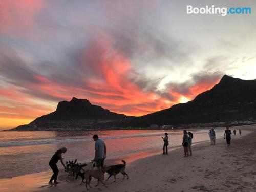 Place in Hout Bay in superb location
