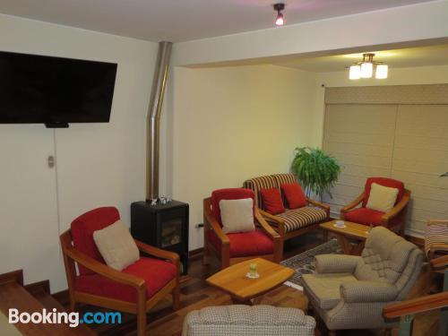 Apartamento de 25m2 en Cusco con internet
