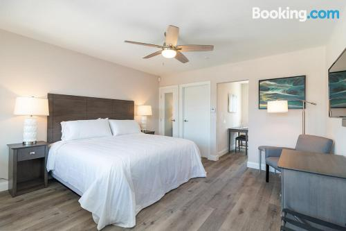 1 bedroom apartment apartment in Inglewood with wifi.