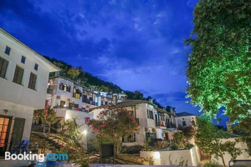 Apartamento de 45m2 en Tsagarada con piscina