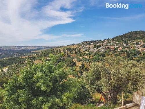 Apartamento en Safed. ¡Ideal!