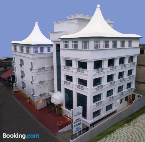 Apartamento con wifi en Cochin