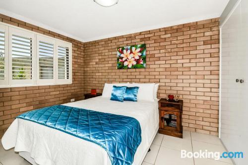 2 bedroom home. 150m2!