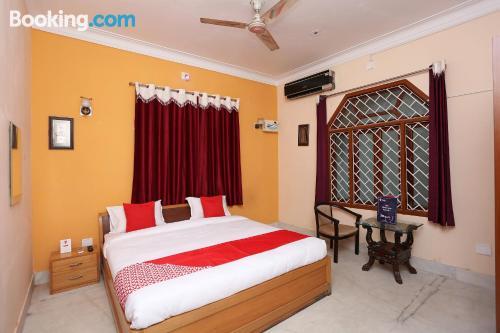 Apartamento práctico en Bhubaneshwar