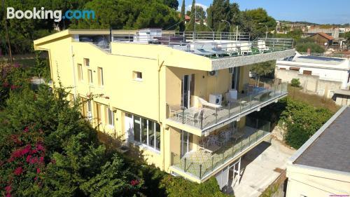 Apartamento en Casteldaccia. Ideal para grupos.