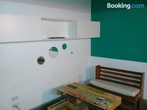 Apartamento de una habitación en Buenos Aires. ¡Wifi!