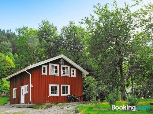 Grandioso apartamento en Ljungskile con internet