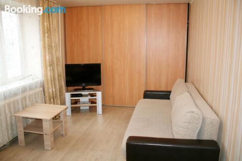 Apartamento en Gomel con wifi