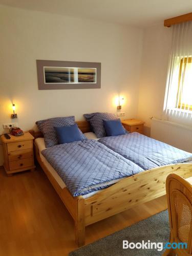 Apartamento en Blankenheim para dos personas