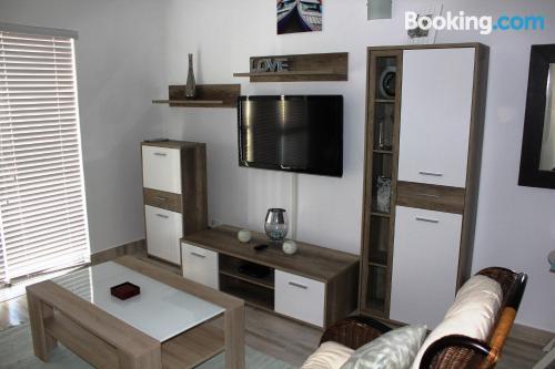 Two bedrooms home in Langebaan.