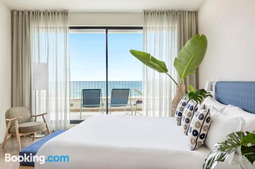 1 bedroom apartment in Sitges with terrace and wifi