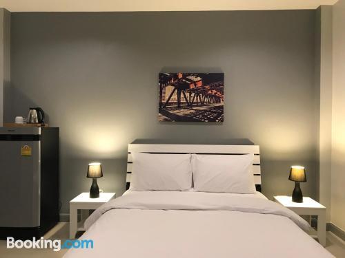 Apartamento en Phuket con vistas y internet